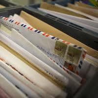 Sistribution de courriers