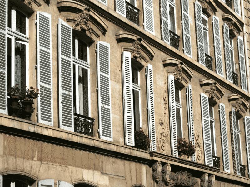 netoyage immeuble residences