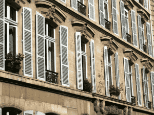 nettoyage immeuble à Paris 15