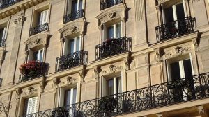 Nettoyage d'immeuble à Paris 14