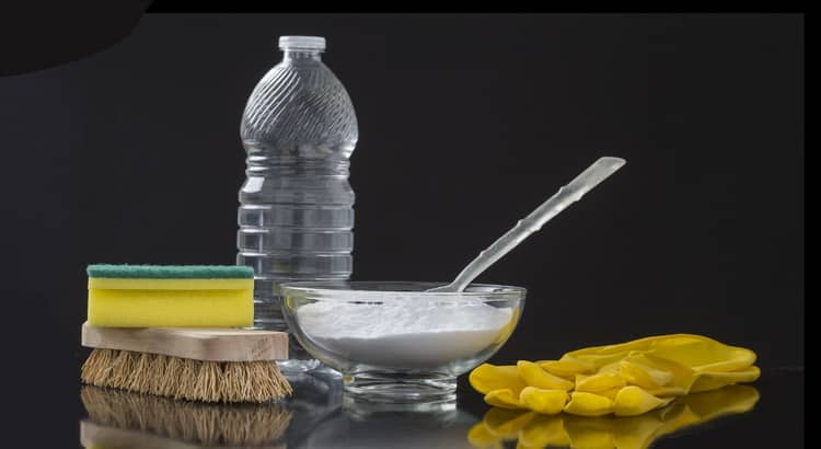 produit naturel nettoyer maison